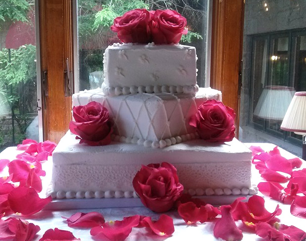 Sweet Solutions Bakery Canandaigua NY custom cakes and specialty cakes